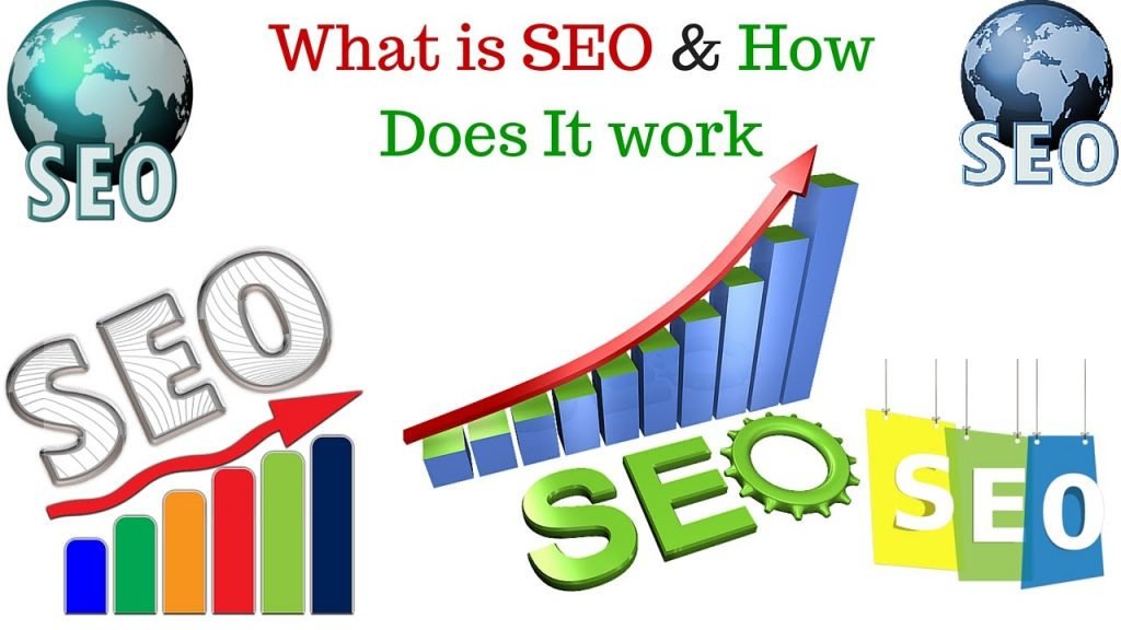 What is SEO and How Does It work | Search Engine Optimization - Hindi