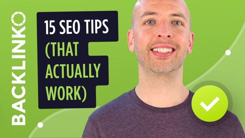 My 15 All-Time BEST SEO Tips (That Get Results)