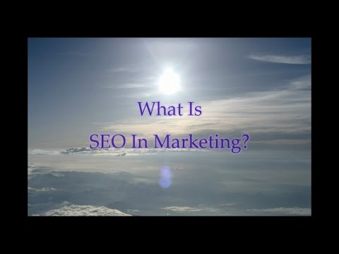 What Is SEO In Marketing? The R1SEO Guide